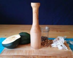 Maple Wood Mallet